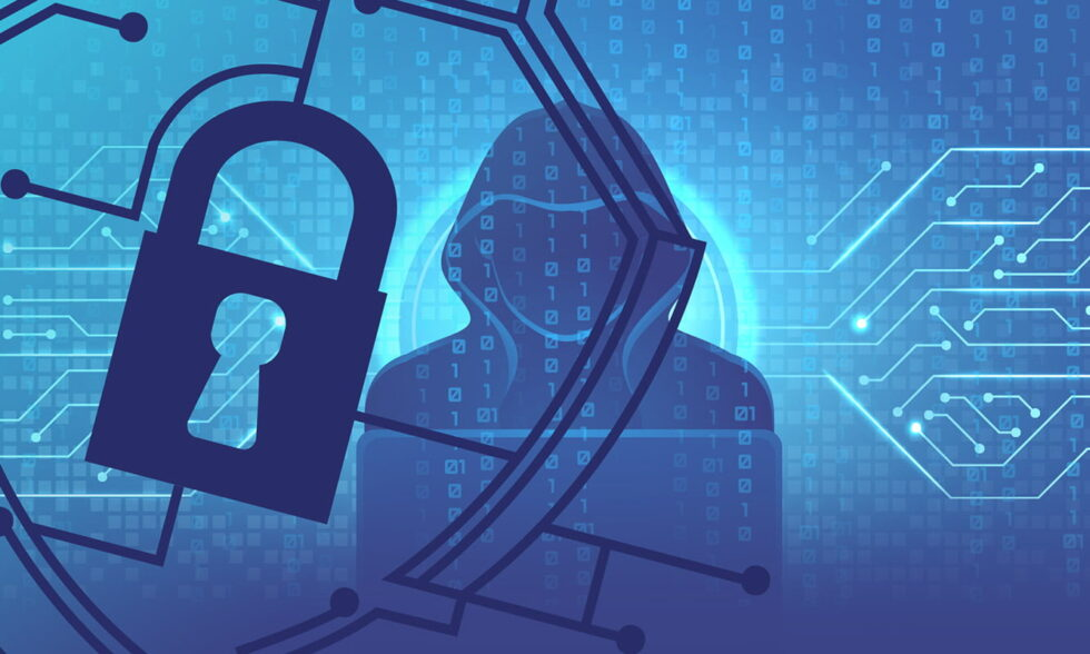 blog post cover cyber security of e-commerce