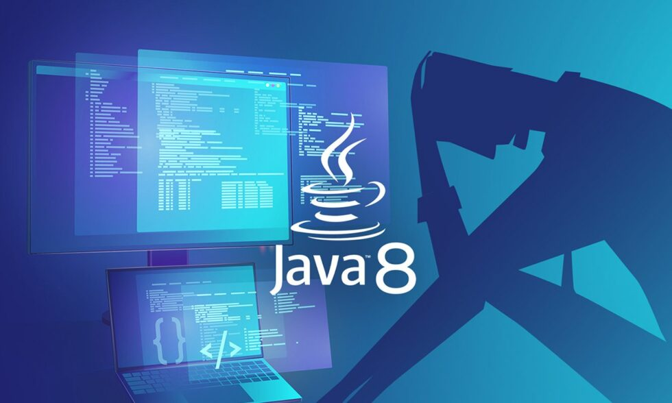 blog post cover end of public updates for JAVA 8