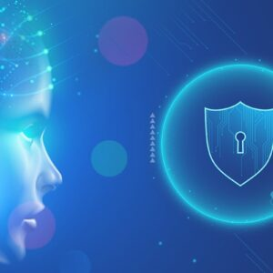 Machine Learning - artificial intelligence in security