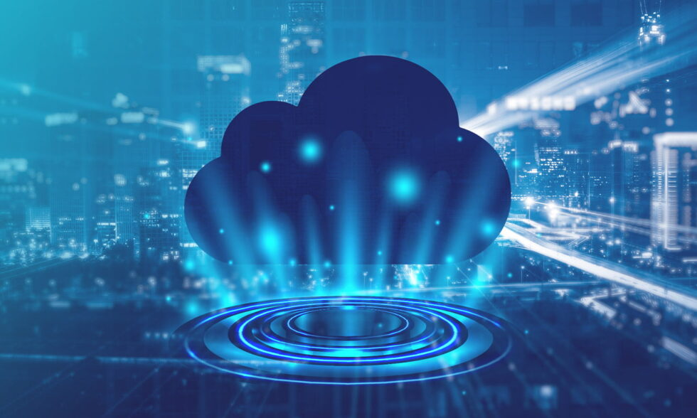 blog post cover the future of cloud