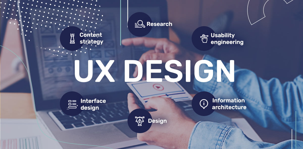 UX graphics