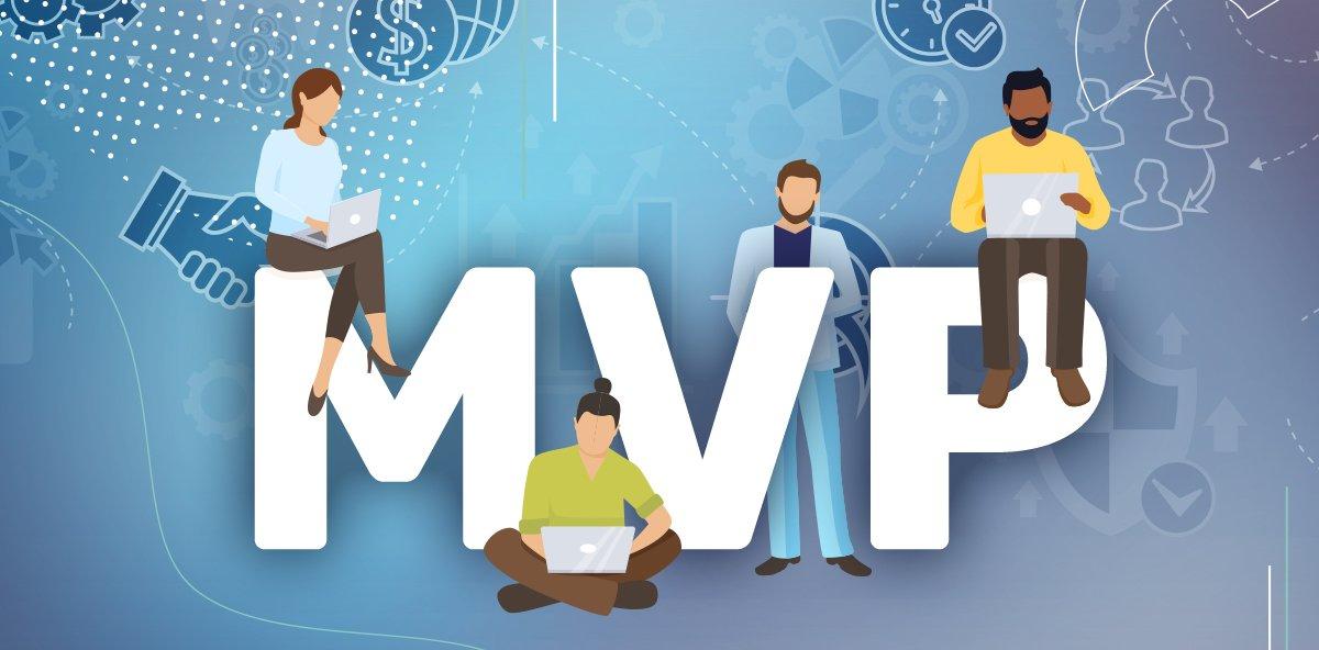 blog post cover MVP creation process