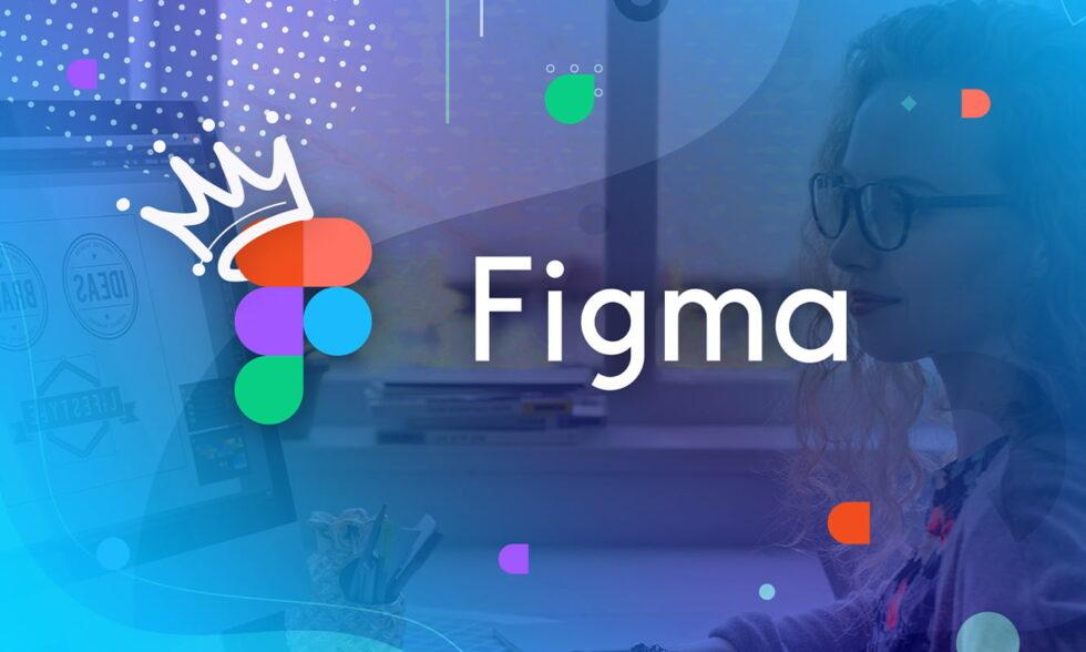 blog post cover - Figma