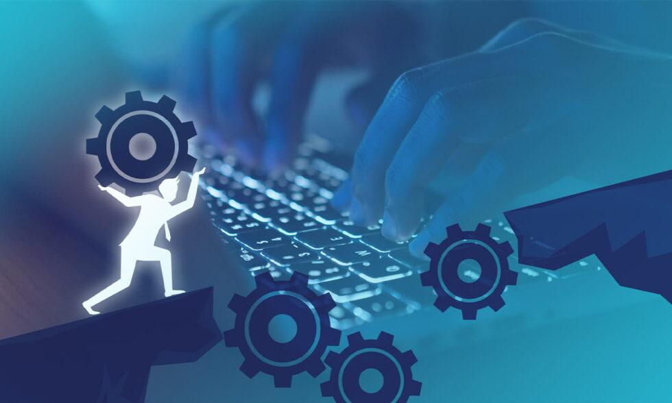 Blog post cover technical debt