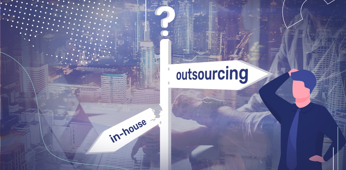 blog post picture: software outsourcing trends in 2021