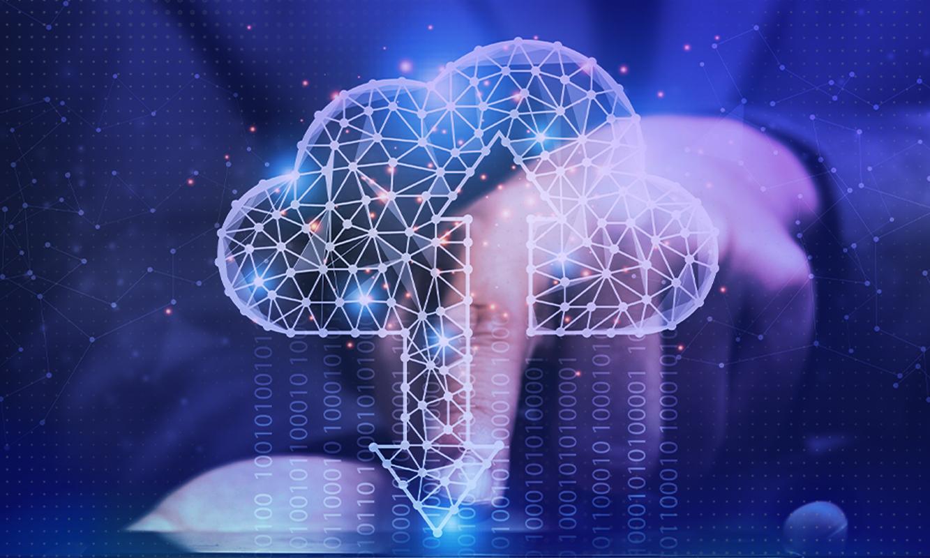 blog post picture: Hybrid cloud services